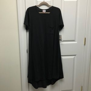 BNWT Black Carly Dress